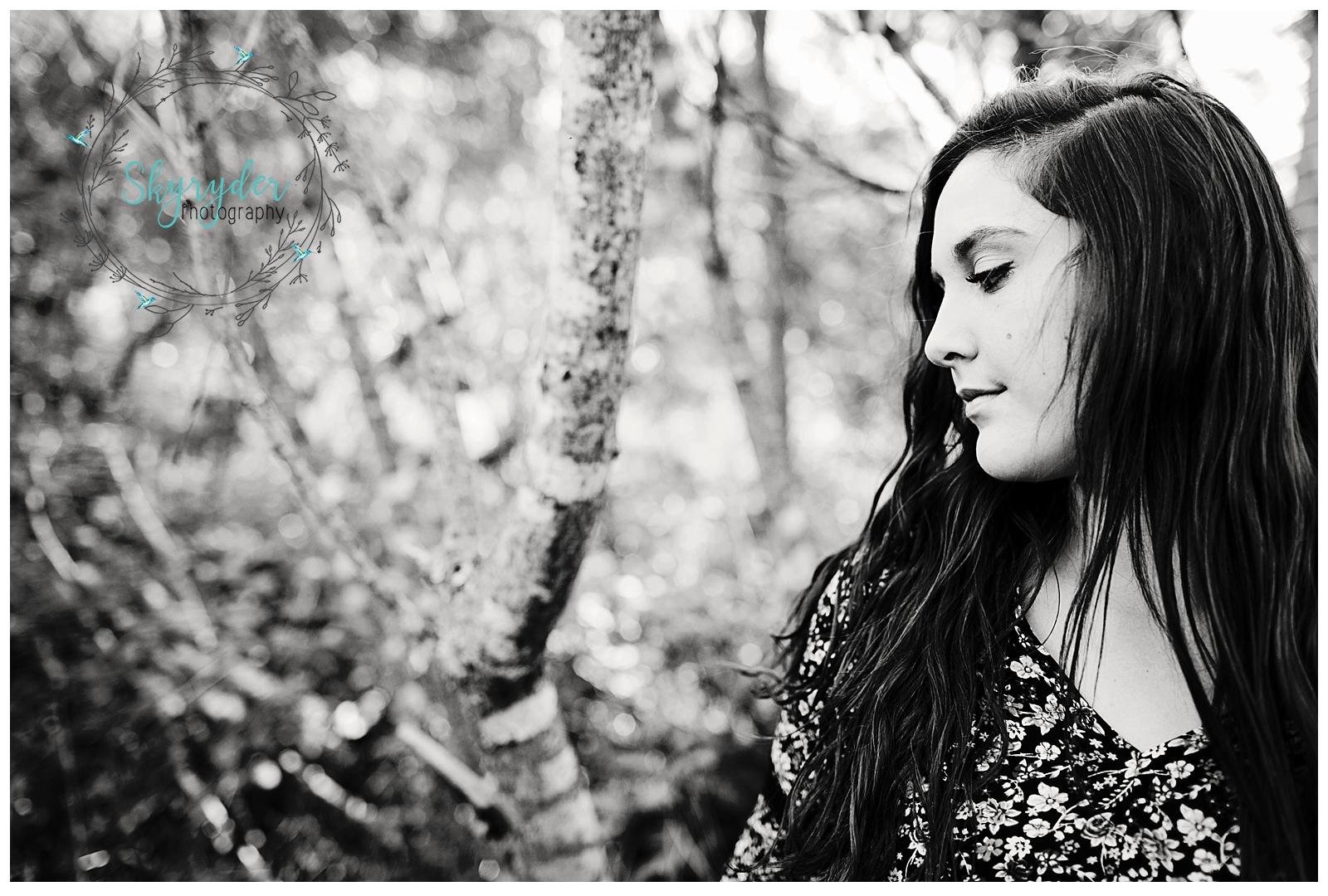 Beth | Blacksburg High School Senior Photographer