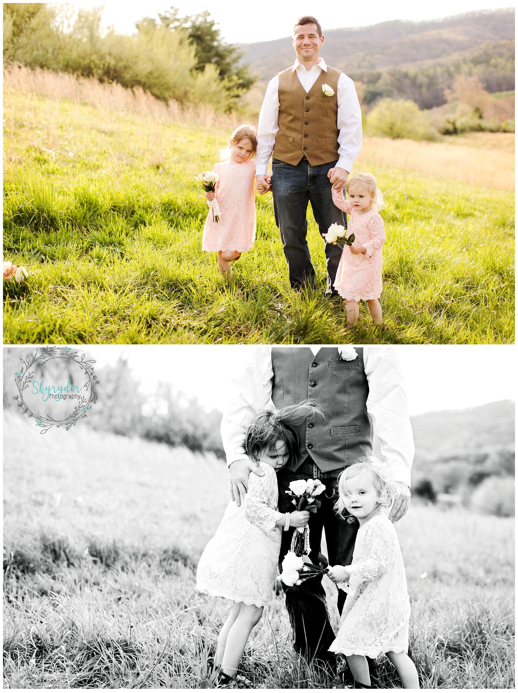 engagement elopement blacksburg photographer photography roanoke skyryder virginia