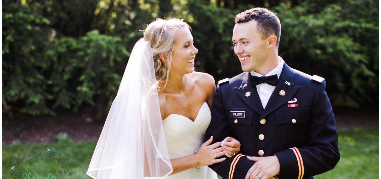 Annah + Luke   Blacksburg Wedding Photographer   Nesselrod on the New