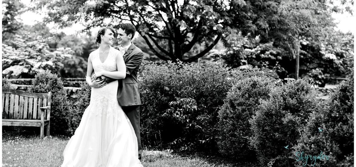 Sarah + Connor | Blacksburg Wedding Photographer
