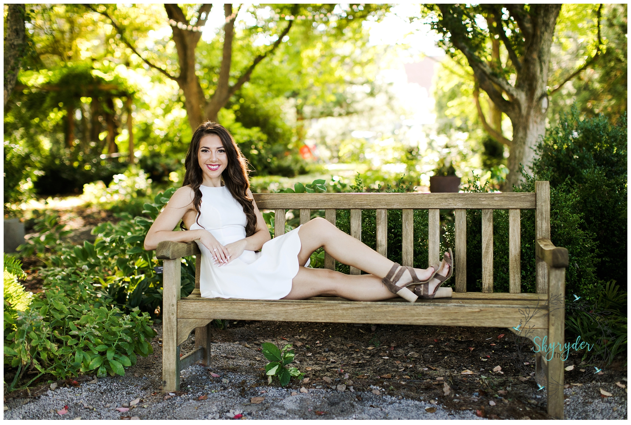 Alexis | Pulaski County High School Senior Photographer