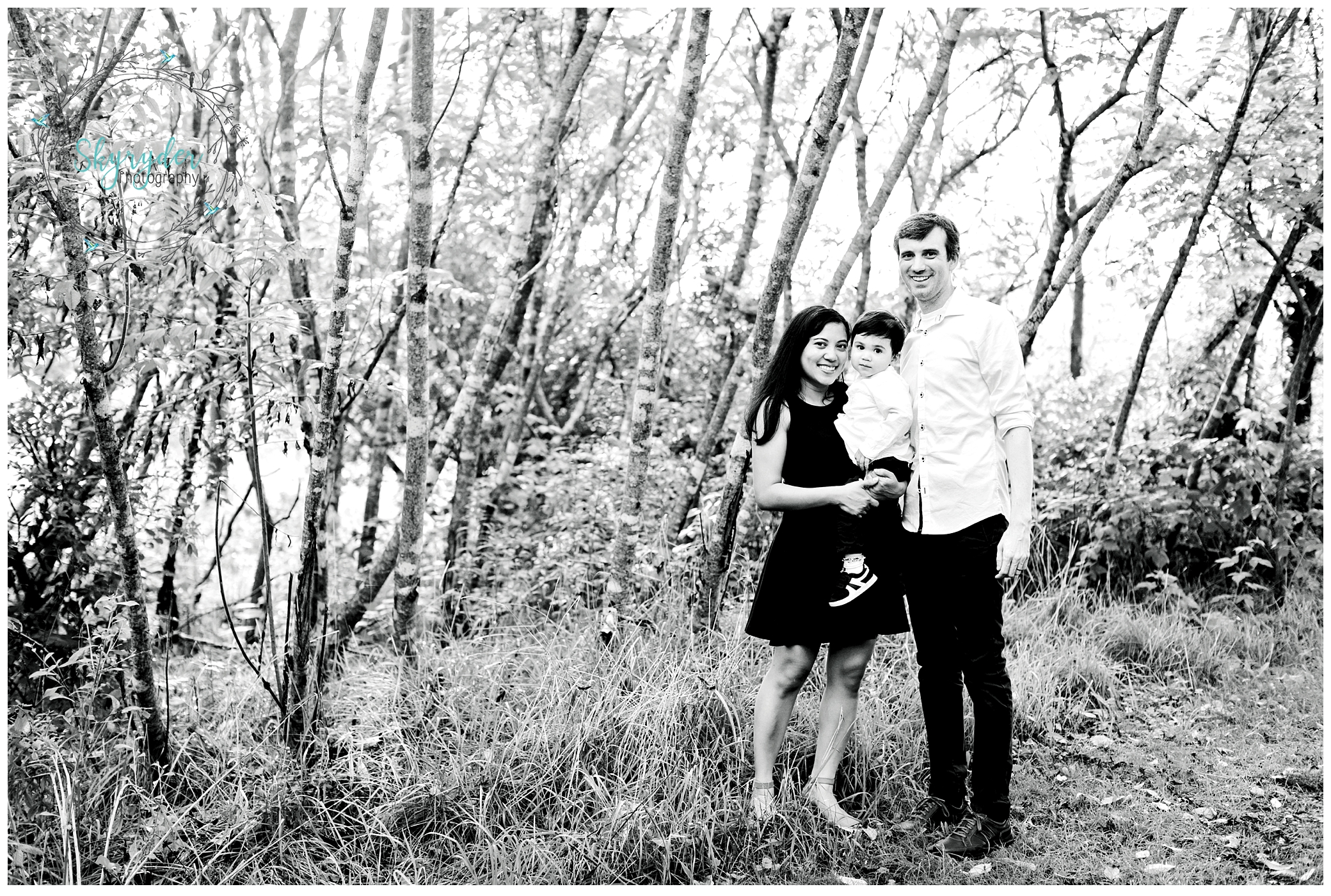 The England Family   Blacksburg Family Photographer