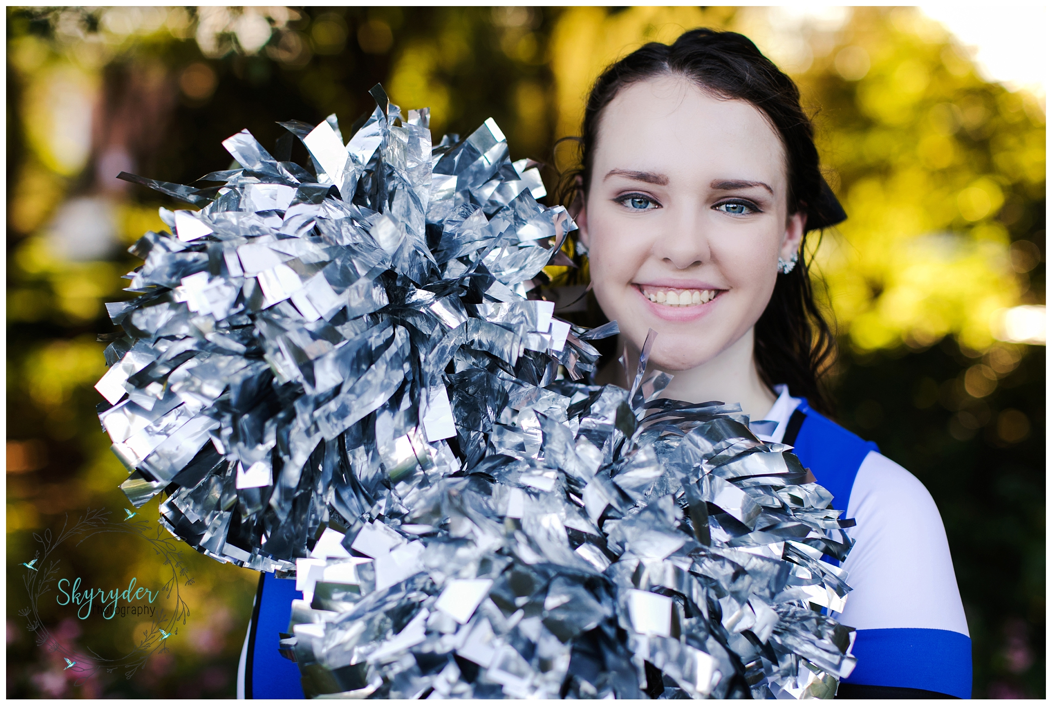 Ashlyn | Craig County High School Senior Photographer