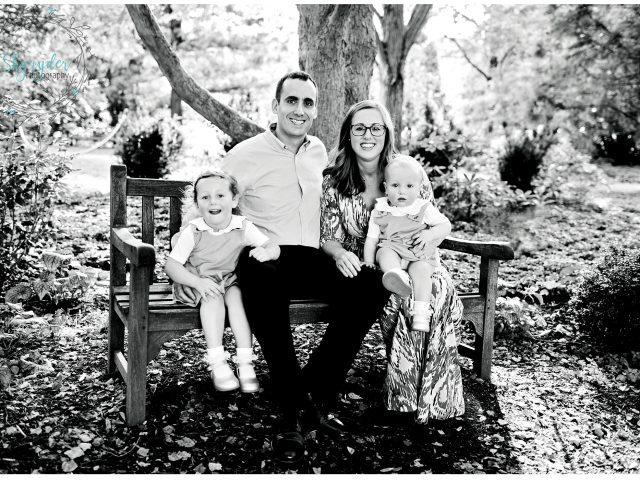 Terwilliger Family   Blacksburg Family Photographer