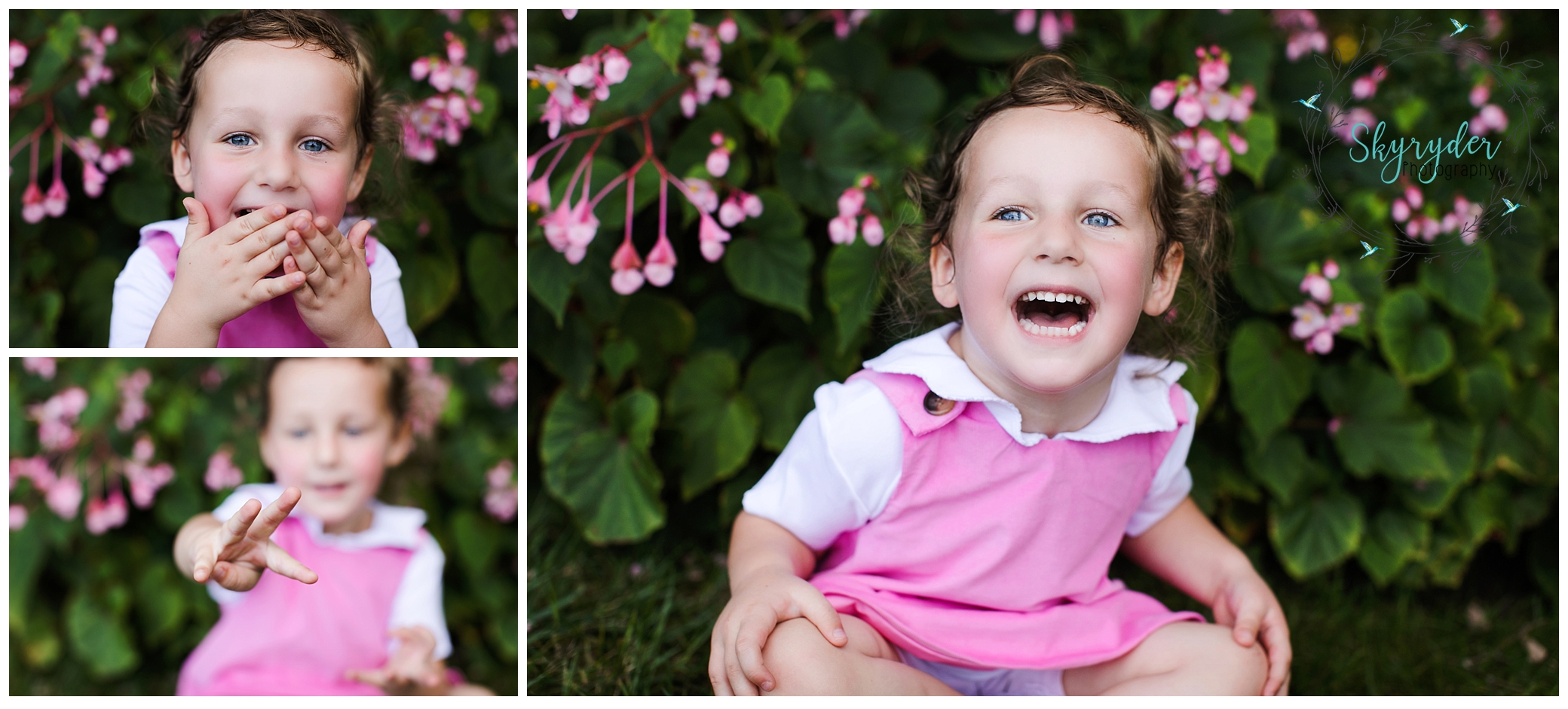 Terwilliger Family | Blacksburg Family Photographer
